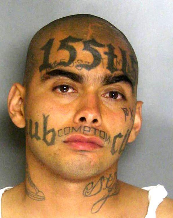 Tatuaże Więzienne Losos