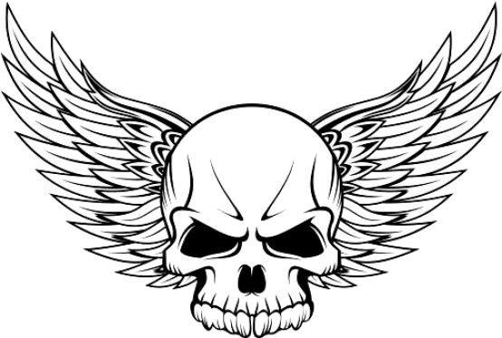 Tatuaże Czaszki 43337