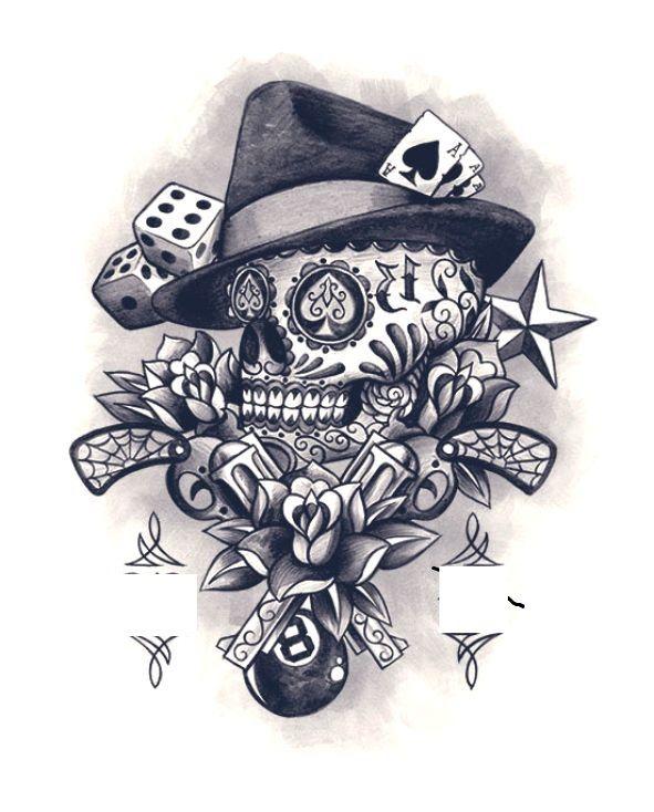 Tatuaże Wzory Zdjęcia Tatuaży Na Foto Blog 14