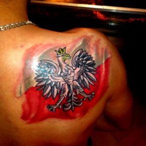 Tatuaże Wzory Zdjęcia Tatuaży Na Foto Blog 32