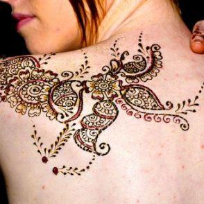 tatuaże henna 88941