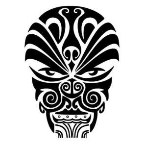 tatuaże maoryskie wzory